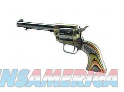 Heritage Firearms 22/22M 4.75 CCH Camo Grip FC  Guns > Pistols > L Misc Pistols