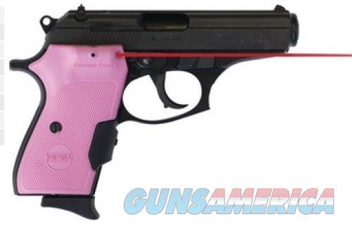 Bersa THUNDER 380 MT/PINK LASER 380 ACP 3-5-inch 8rd  Guns > Pistols > L Misc Pistols