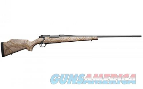 "WEATHERBY MARK-V OUTFITTER 257 WEATHERBY 26""  Guns > Rifles > W Misc Rifles"