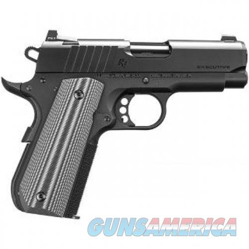 REM 1911 R1 45ACP 7+1 ULTRALIGHT EXCU 3.5  Guns > Pistols > Remington Pistols - Modern > 1911