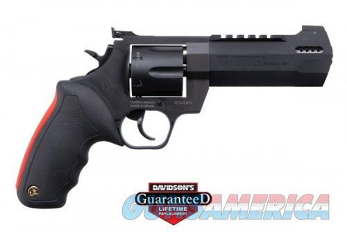 TAURUS  R/HUNTER 44M REV 5.125B  Guns > Pistols > L Misc Pistols