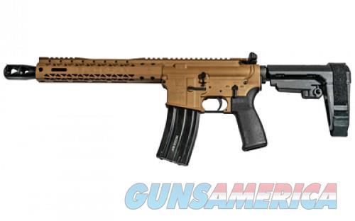 BLACK RAIN SPEC15 PSTL 458SOCOM TEB  Guns > Pistols > L Misc Pistols