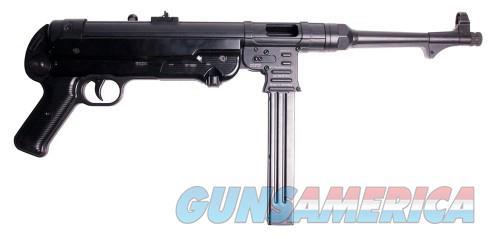 ATI GSG MP-40P 9MM 10.8 30RD  Guns > Pistols > L Misc Pistols
