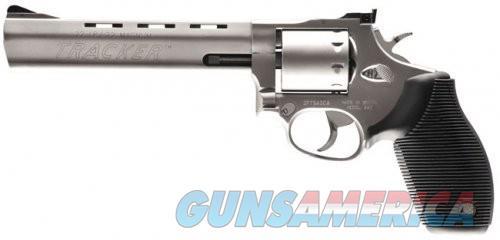 Taurus 992 22LR/22WMR 6.5-inch Stainless Adjustable Sights  Guns > Pistols > L Misc Pistols