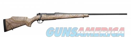 "WEATHERBY  MK-V OUTFITTER 300 WBY 28""  Guns > Rifles > W Misc Rifles"