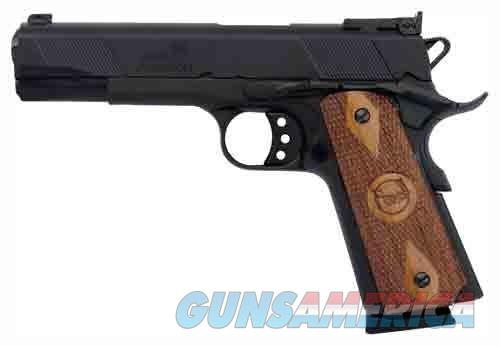 IVER JOHNSON 1911A1 EAGLE  Guns > Pistols > L Misc Pistols