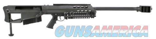 Barrett M95 Bolt Action Rifle Black 50BMG  29 Inch 5 Rd  Guns > Rifles > Barrett Rifles