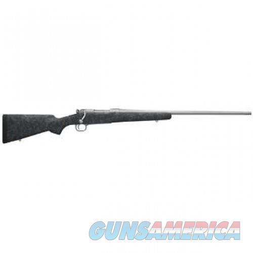 Winchester Model 70 Extreme Weather Stainless Steel Bolt-Action Rifles  Guns > Rifles > Winchester Rifles - Modern Bolt/Auto/Single > Model 70 > Post-64