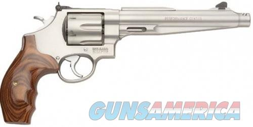 Smith & Wesson 170181 629 Performance Center 44 Mag 7.5  Guns > Pistols > Smith & Wesson Revolvers > Full Frame Revolver
