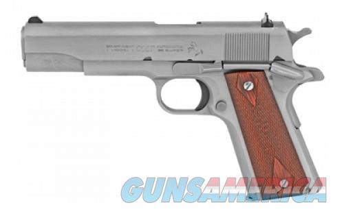 """COLT 1911C GOVT 38SUP 5"""" STS  Guns > Pistols > L Misc Pistols"""