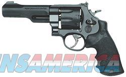 Smith & Wesson 170269 327 Performance Center 357 Mag 5  Guns > Pistols > L Misc Pistols