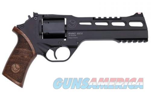 CHIAPPA RHINO 357MAG 6 BLK 6RD CA LEGAL  Guns > Pistols > Chiappa Pistols & Revolvers > Rhino Models