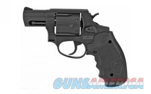 """TAURUS 856VL HGR 38 SPC +P 2"""" BBL 6/RD BLACK/VLACK VIRIDIAN RED LASER GRIP  Guns > Pistols > L Misc Pistols"""