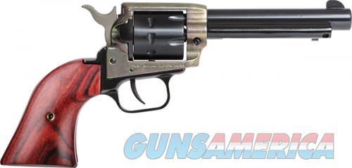 HER RGH RDR 22LR 4.75 9RD CH  Guns > Pistols > L Misc Pistols