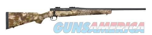 MOSSBERG  PATRIOT 243WIN 22 KRYPTEC HIGHLANDER  Guns > Rifles > Mossberg Rifles > Patriot
