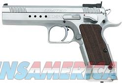 EUROPEAN AMERICAN ARMORY  600340 Witness Elite Limited 45 ACP 4.75  Guns > Pistols > EAA Pistols > Other
