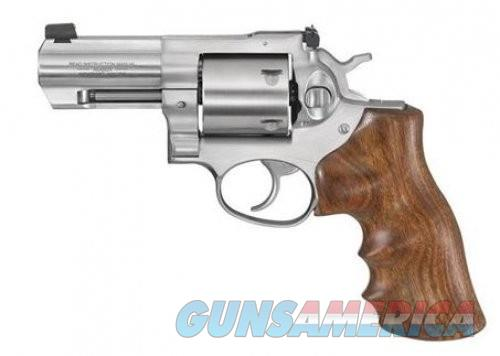 Ruger GP100 Stainless .44SPC 3-inch 5rd TALO Exclusive  Guns > Pistols > L Misc Pistols