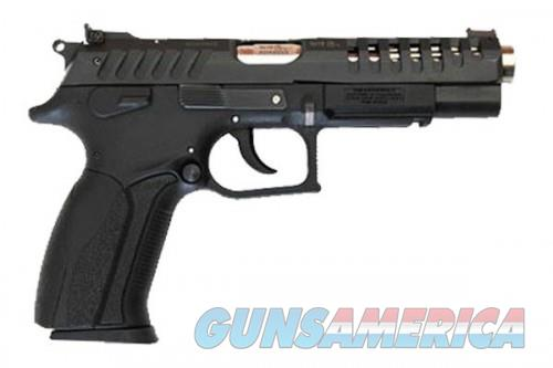 GRAND POWER X-CALIBUR 9MM BLUE SA/DA 2 15RD  Guns > Pistols > STI Pistols