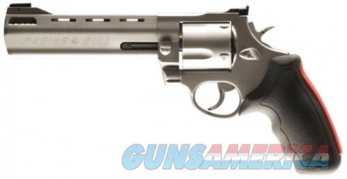 Taurus 454 6.5-inch Matte Stainless Adjustable Sights Ported 5rd  Guns > Pistols > L Misc Pistols