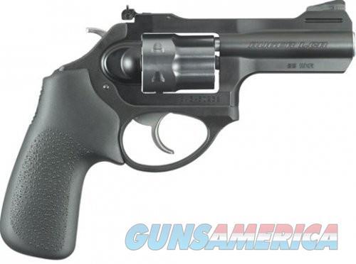 Ruger LCRX Matte Black .22MAG  3 inch 6 Rounds  Guns > Pistols > L Misc Pistols