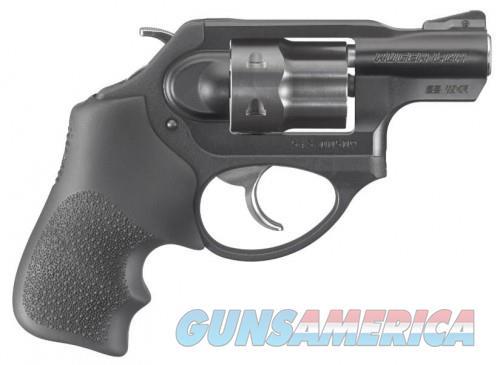 Ruger LCRX .22 Mag 1.87-inch 6Rds  Guns > Pistols > L Misc Pistols