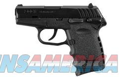 SCCY CPX-1 Black 9MM 3.1-Inch 10Rds 2-Magazines  Guns > Pistols > SCCY Pistols > CPX1