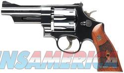 Smith & Wesson 150339 27 Classic 357 Mag 4  Guns > Pistols > Smith & Wesson Revolvers > Full Frame Revolver
