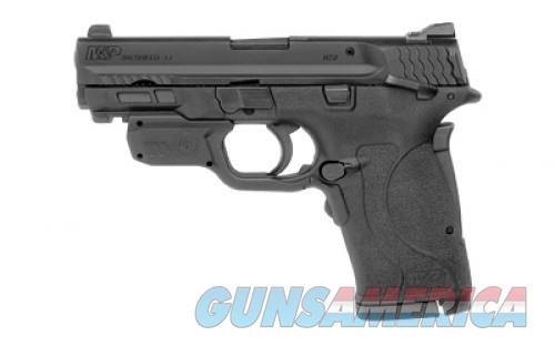 S&W SHIELD 2.0 380ACP 8RD BLK TS CT  Guns > Pistols > L Misc Pistols