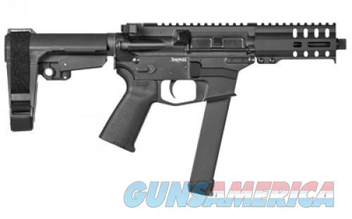 """CMMG BANSHEE 300 PISTOL 5"""" 9MM BLK  Guns > Pistols > L Misc Pistols"""