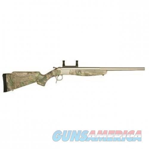 CVA CR4432S Scout V2 Rifle SS/Xtra  .44 Rem Mag  Guns > Rifles > Connecticut  Valley Arms (CVA) Rifles > Modern Muzzleloaders