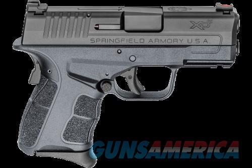 Springfield XDS MOD2 45ACP 3.3-inch FO Gray 2-MGS 7Rds  Guns > Pistols > L Misc Pistols