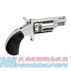 North American Arms Wasp Snub 22/22M 1.125-inch 5rd  Guns > Pistols > North American Arms Pistols