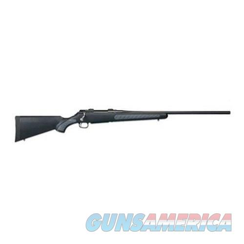Thompson Center Venture 308 Win 22 inch BL SYN  Guns > Rifles > Thompson Center Rifles > Venture