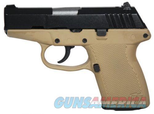Kel-Tec P11BTAN P-11 Pistol  Guns > Pistols > L Misc Pistols