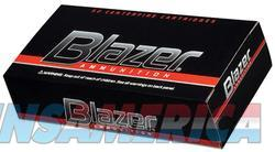 CCI 3556 BLAZER 44 Special Jacketed Hollow Point 200 GR 50Box/20Case  Non-Guns > Ammunition