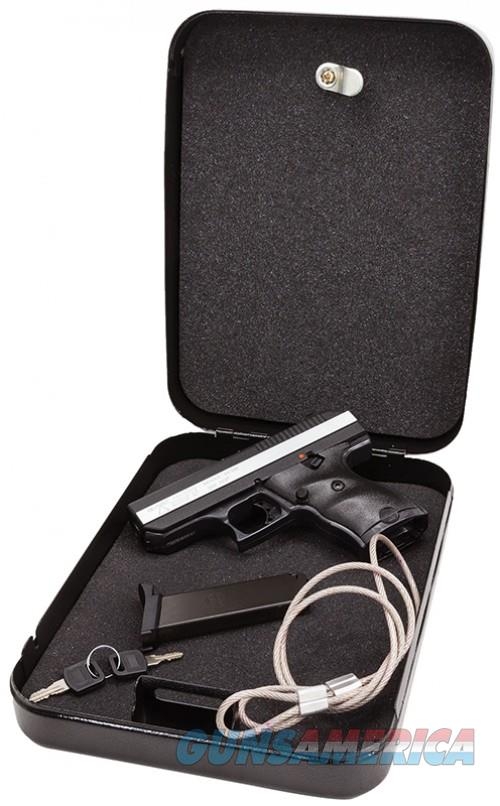 Hi-Point Semi Auto Handgun 380 8RD POLY with Lockbox  Guns > Pistols > L Misc Pistols