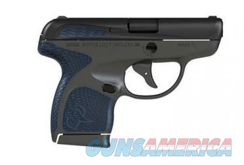 """TAURUS SPECTRUM 380ACP 2.8"""" BLK/BLU  Guns > Pistols > L Misc Pistols"""
