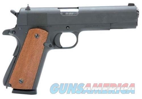 ATI Firepower Xtreme Pistols - Mahogany (Compact)  Guns > Pistols > L Misc Pistols