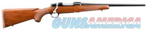 Ruger M77 Hawkeye Compact 7MM08 BLWD  Guns > Rifles > Ruger Rifles > Model 77