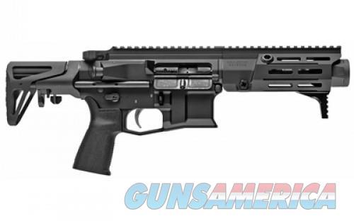 "MAXIM PDX SBR 5.56 5.5"" 30RD BLK  Guns > Pistols > L Misc Pistols"