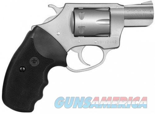 Charter Arms Pathfinder 22 Mag Stainless 2 inch  Guns > Pistols > Charter Arms Revolvers