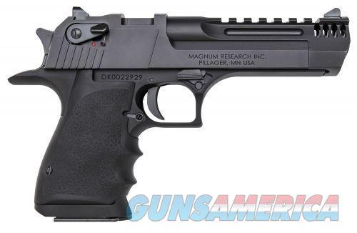 MAGNUM RESEARCH DESERT EAGLE L5 357 MAGNUM  Guns > Pistols > L Misc Pistols