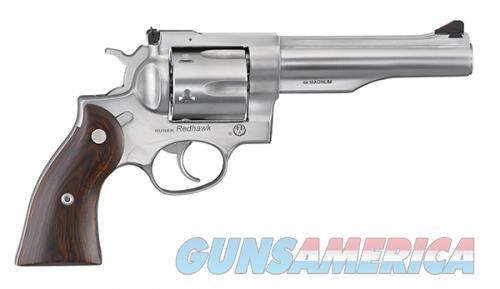 Ruger RDHWK 44M DA REV 5.5SS HW  Guns > Pistols > L Misc Pistols