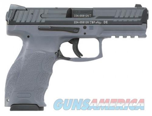 HK VP9 Pistols (Sub-Compact)  Guns > Pistols > L Misc Pistols