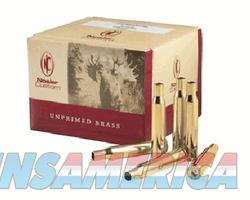 NOSLER BRASS 300HH 25/BOX   Non-Guns > Ammunition