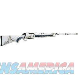 "THOMPSON CENTER VENTURE PREDATOR 223REM 22"" AP SNOW CAMO  Guns > Rifles > TU Misc Rifles"