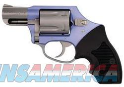 CHARTER ARMS CTR LAVENDER LADY 38SPCL DAO  Guns > Pistols > Charter Arms Revolvers