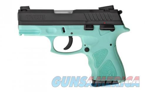 """TAURUS TH9C 9MM 3.54"""" ADJ.  Guns > Pistols > L Misc Pistols"""