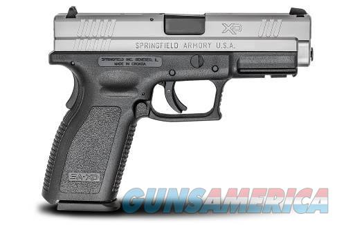 "Springfield  XD9 ESS 9MM 4"" BITONE 10RD  Guns > Pistols > Springfield Armory Pistols > XD (eXtreme Duty)"