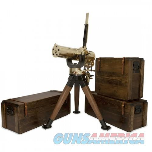 COLT GATLING GUN 1877 HS BULLDOG 10 BARREL TRIPOD  Guns > Rifles > Colt Military/Tactical Rifles